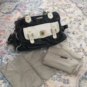 Timi & Leslie diaper bag